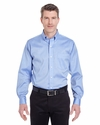 Men's Non-Iron Pinpoint: (8380)