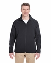 Adult Lightweight Soft Shell Jacket: (8271)