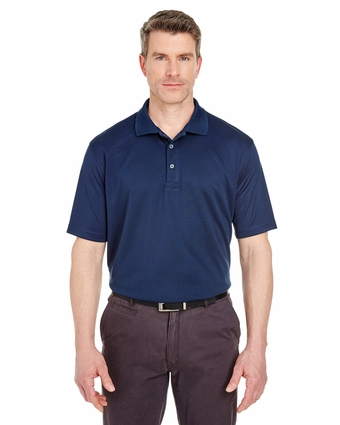 Men's Tall Cool & Dry Sport Polo: (8405T)