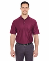 Men's Tall Cool & Dry Elite Performance Polo: (8415T)