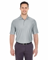 Men's Cool & Dry Elite Performance Polo: (8415)