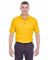 Men's Whisper Piqué Polo: (8540)