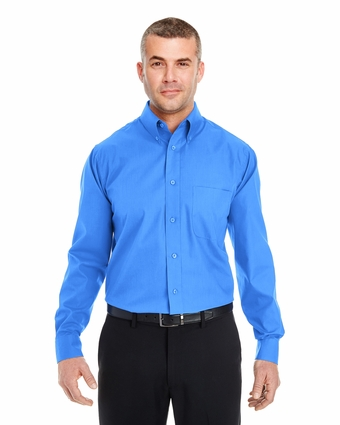 Men's Performance Poplin: (8330)