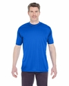Men's Cool & Dry Sport Performance Interlock Tee: (8420)