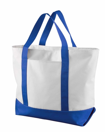 UltraClub Tote Bag: (7006)