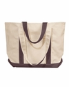 UltraClub Tote Bag: (8871)