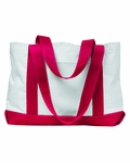 UltraClub Tote Bag: Boat (7002)