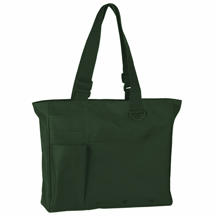 UltraClub Tote Bag: Super Feature (8811)