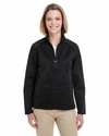 Ladies' Soft Shell Jacket: (8477L)