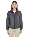 Ladies' Iceberg Fleece Full-Zip Jacket: (8481)