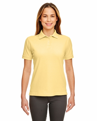 Ladies' Classic Piqué Polo: (8530)