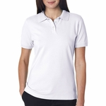 Ladies' Classic Platinum Polo: (7500L)