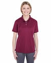 Ladies' Platinum Performance Piqué Polo with TempControl Technology: (U8315L)