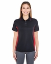 Ladies' Cool & Dry Sport 2-Tone Polo: (8406L)