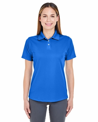Ladies' Cool & Dry Stain-Release Performance Polo: (8445L)
