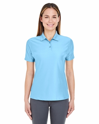 Ladies' Cool & Dry Elite Performance Polo: (8414)