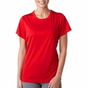 Ladies' Cool & Dry Sport Performance Interlock Tee: (8420L)