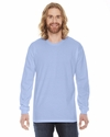 Unisex Fine Jersey Long-Sleeve T-Shirt: (2007)