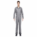 Unisex Flame-Resistant Contractor Coverall 2.0: (62401)