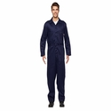 Unisex Flame-Resistant Contractor Coverall 2.0 - Tall: (62401T)