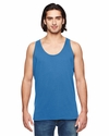 Unisex Power Washed Tank: (2411)