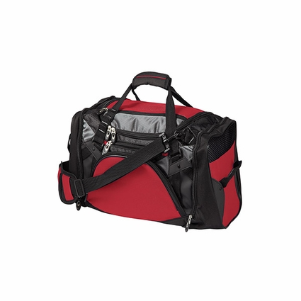 Vertex Tech Duffel: (4030)