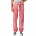 Ladies' Angel Fleece Sanded Pants: (W2355)