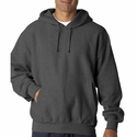 Adult Cross Weave® Hooded Sweatshirt: (WP7700)