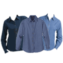 Women's Denim Shirts