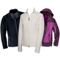 Women's Jackets and Coats