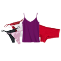 Women's Undergarments and Lingerie