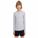 Youth Baby Thermal Long Sleeve Tee: (T207)