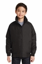 Youth Charger Jacket