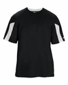 Youth Striker Performance Colorblock Short-Sleeve T-Shirt
