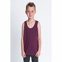 Youth Tri-Blend Tank Top: (SATR208)