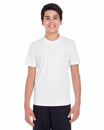 Youth Zone Performance Tee: (TT11Y)