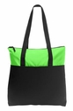 Zip-Top Convention Tote