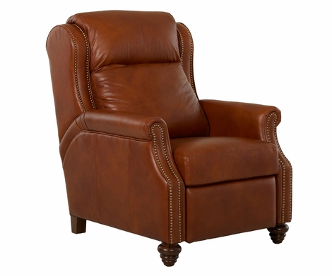 Chad 3-Way Electric Power Recline With Comfort Control Plus
