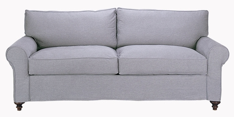 Colby Slipcovered Sofa Collection