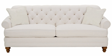 Evelyn Tufted Back T-Cushion Group