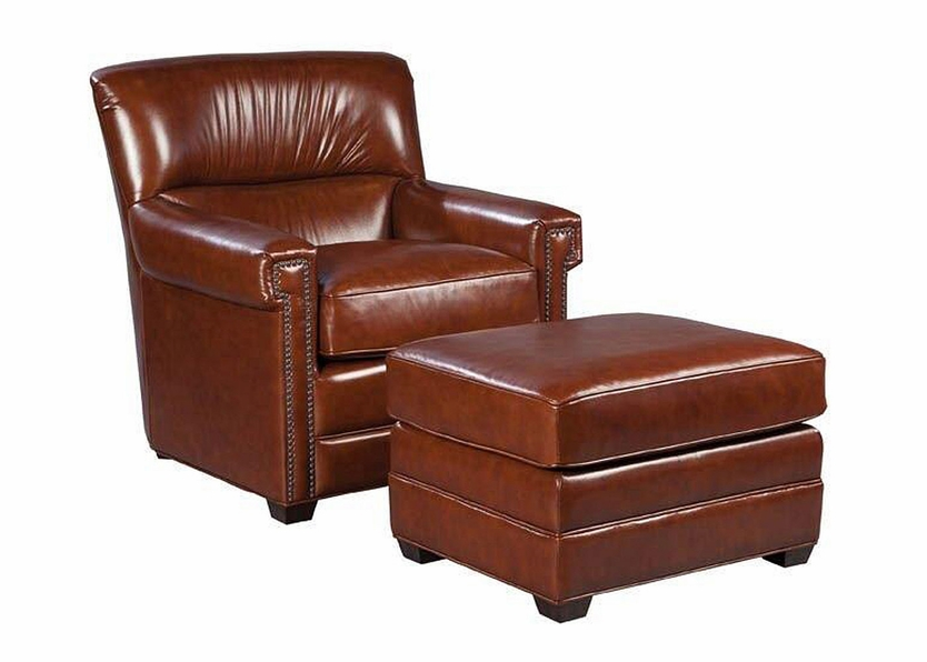 Gaines Quick Ship Leather Accent Chair Coming Soon Leather Accent Chairs And Chaises