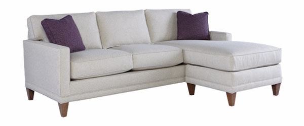 Janice  Designer Style  Contemporary Sofa w/ Reversible Chaise Sectional  sc 1 st  Club Furniture : sofa with reversible chaise - Sectionals, Sofas & Couches