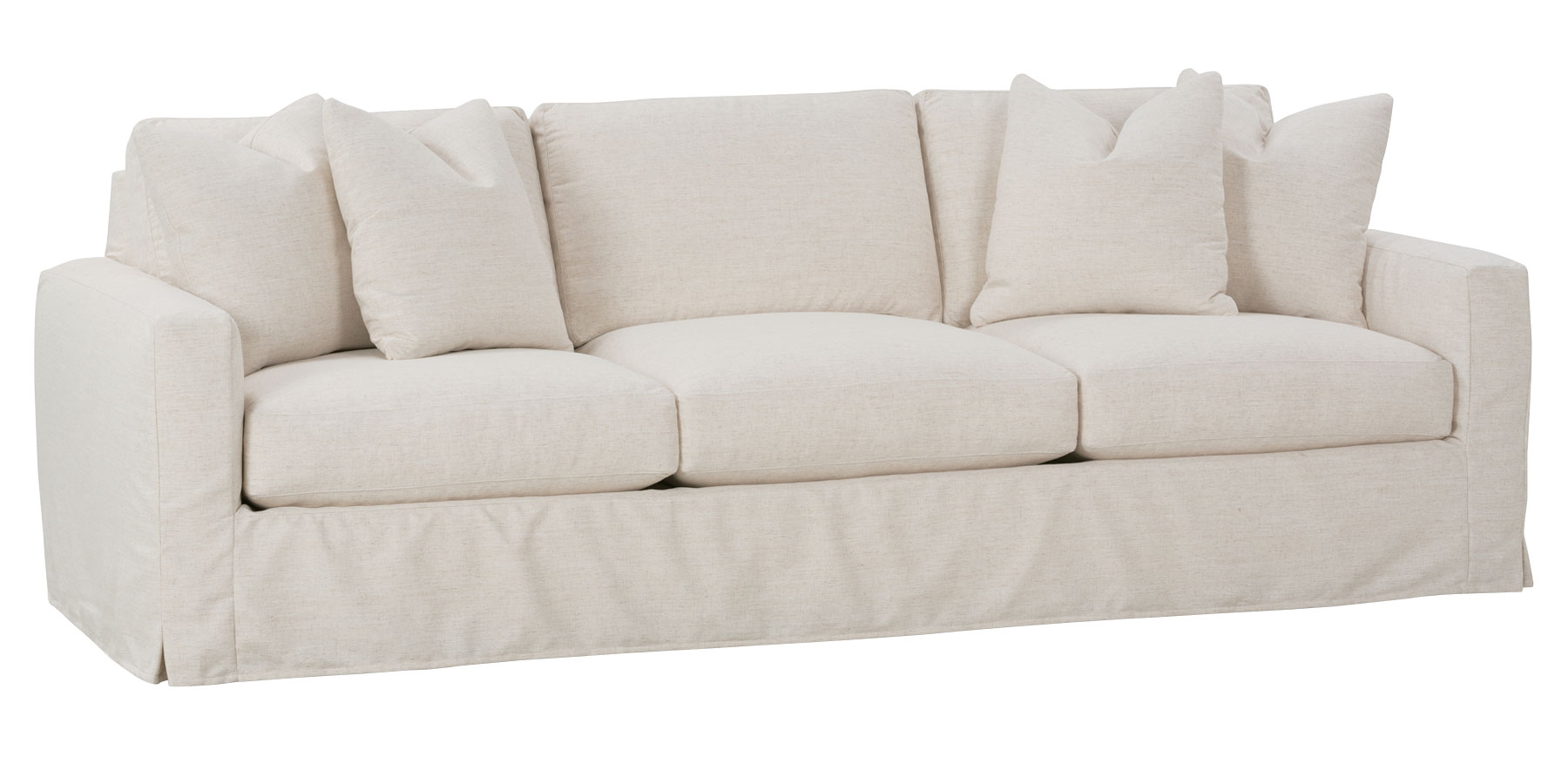 Lindsey 3 Lengths Select A Size Grand Scale Sofa