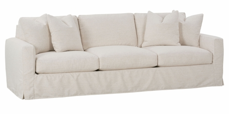 Lindsey 3 Lengths Select-A-Size Grand Scale Slipcovered Sofa