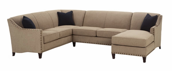 Mariana  Designer Style  Tight Back Sectional (As Configured)  sc 1 st  Club Furniture : tight back sectional sofa - Sectionals, Sofas & Couches