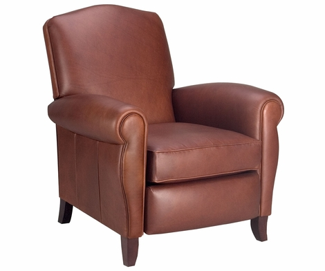 Newport Tall Back Traditional With Recline
