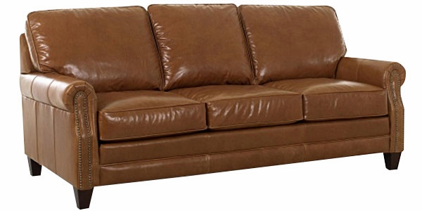 Apartment Sized Sofas And Small Couches Club Furniture