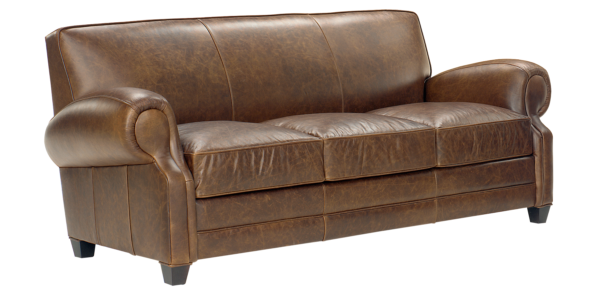 luxurious high end leather sofa collection club furniture. Black Bedroom Furniture Sets. Home Design Ideas