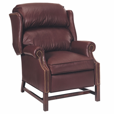 Calhoun Inset Arm Traditional Bustle Back With Recline
