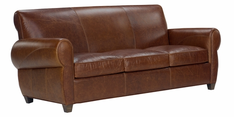 Tribeca Rustic Leather Group